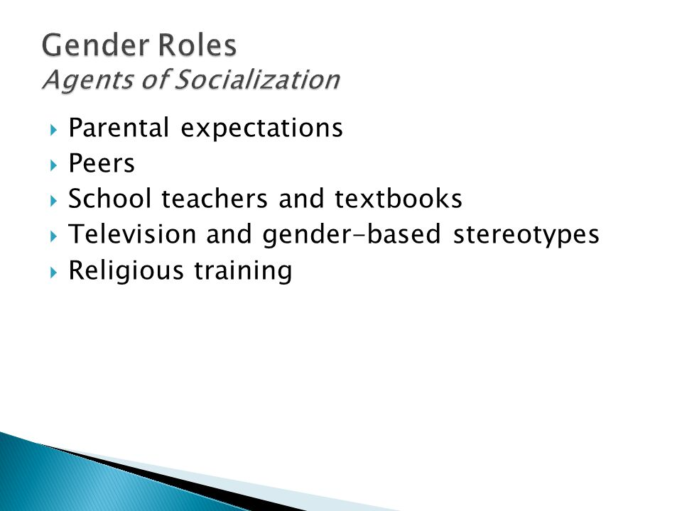 gender roles and religion Gender roles and religious discrimination as part of our college assignment, we have chosen to study the co-relation between religion and gender roles the following questions will take only 10 mins.