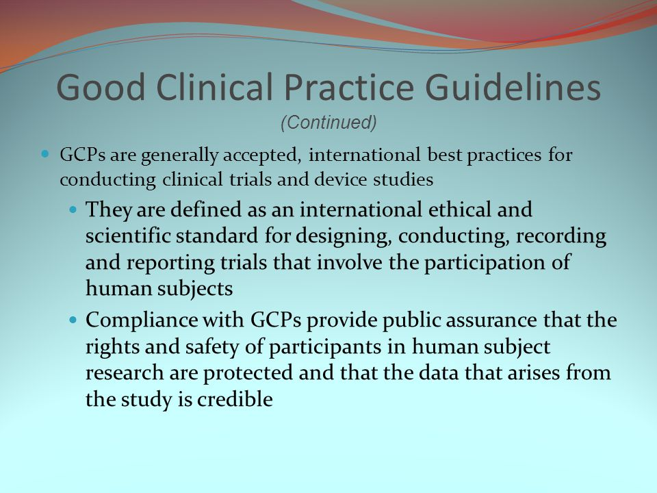 "guideline for good clinical practice Integrated addendum to ich e6(r1): guideline for good clinical practice e6(r2) 554 ""if data are transformed during processing,."