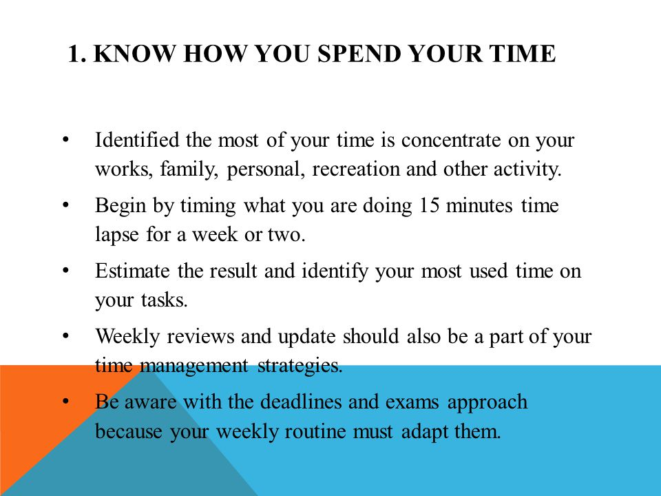 Understand How To Manage A Team Essay Sample