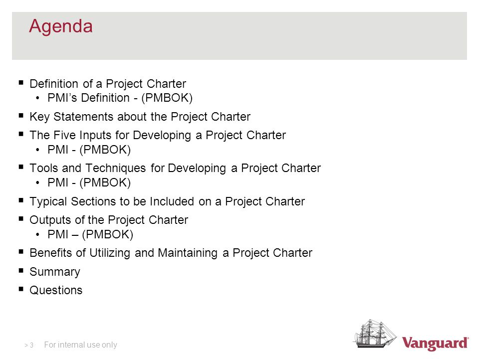 project charter definition Infoq held an interview with the organizers of the  what should an agile project charter  the clear definition he's talking about is a well.