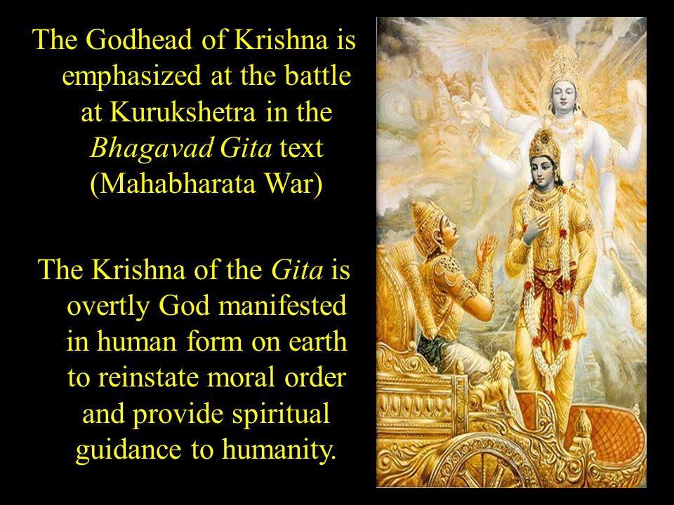 Lord Krishna: The Descent of God (Avatara) - ppt video online download