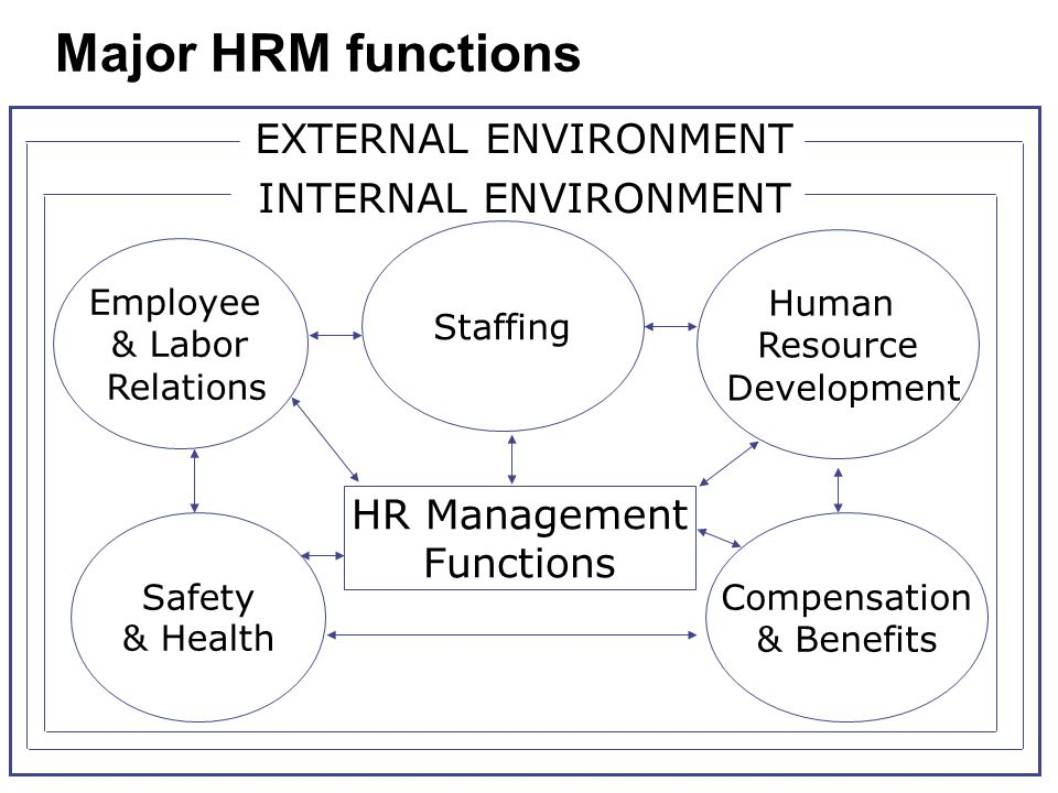 "management and staffing function Staffing - management 1 according to mcfarland,""staffing is the function by which managers build anorganization through the recruitment."