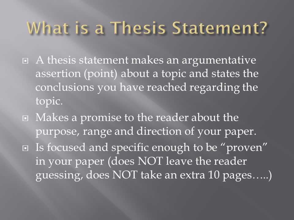 thesis statement for no promises in the wind Name no promises in the wind essay outline ii supporting evidence :1 topic sentence: b for example, c to explain, c in addition, d quote.