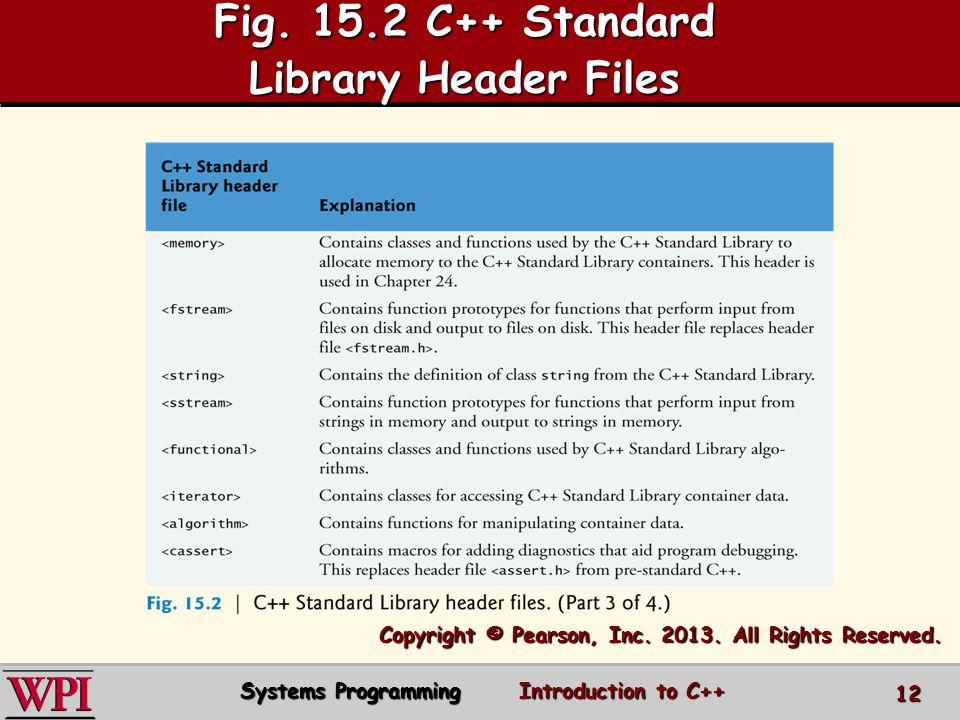 introduction to c++ programming pdf