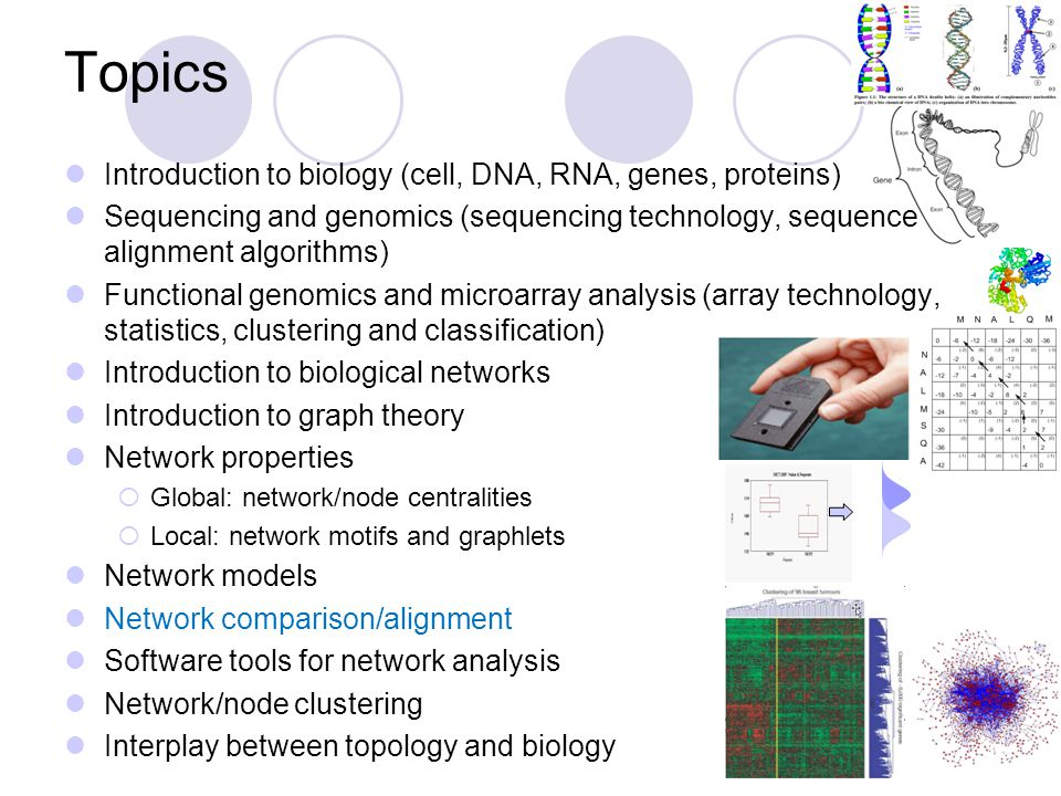an introduction to the analysis of genes Karyotyping activity introduction into a completed karyotype, and interpreting your findings just as if you were working in a genetic analysis program at a.