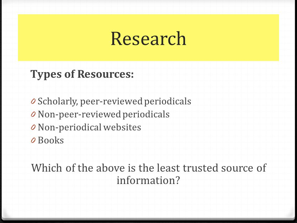 parts of an apa research paper Process of conceptualizing testable research questions  american psychological association apa guide to preparing manuscripts for journal publication.