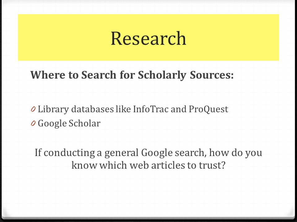 Resources for Finding and Accessing Scientific Papers