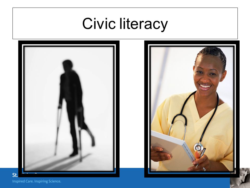 Civic Literacy Resources