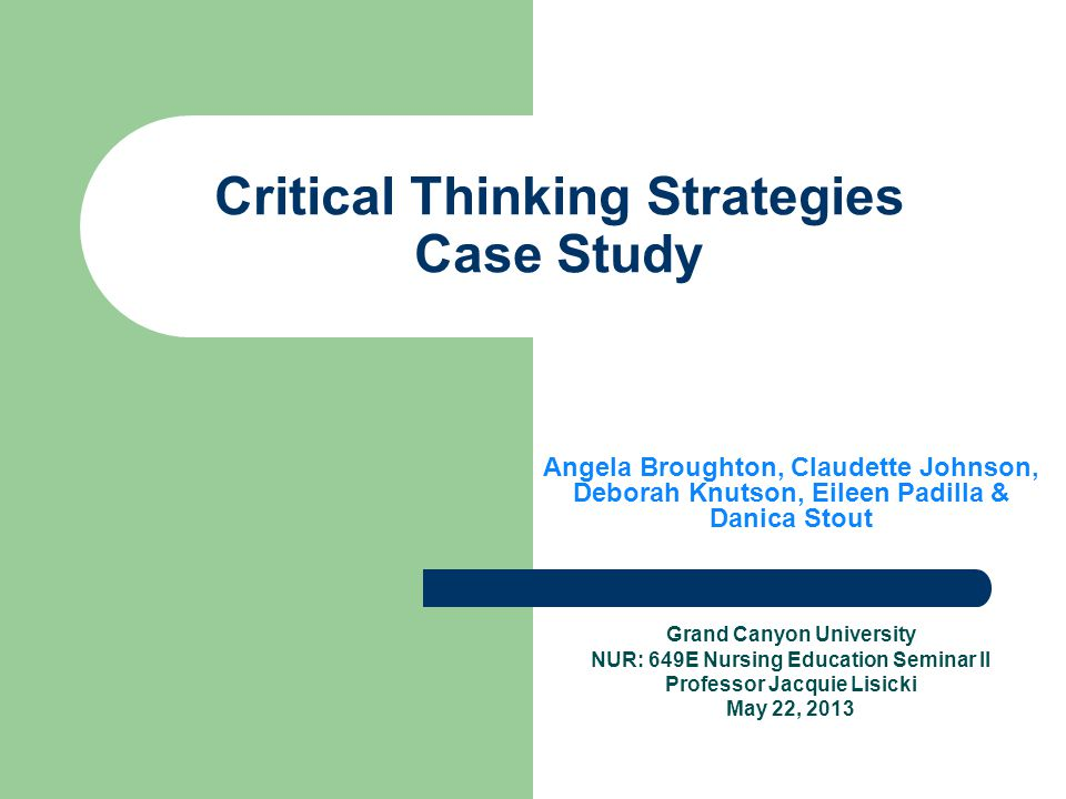 The 39th Annual International Conference on Critical Thinking