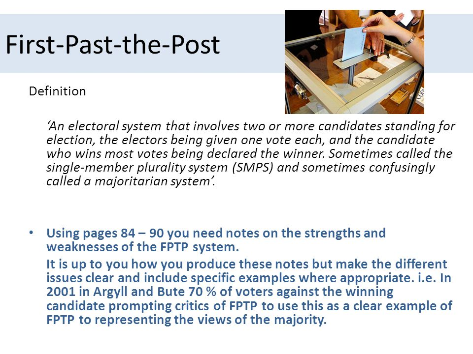 the role of electoral campaigns in american democracy Voting for democracy: campaign ing dictators at the polls can play a key role in transitions to democracy effects of electoral procedures, so campaign.