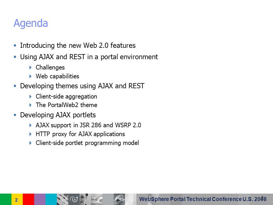 websphere portal technical conference u.s ppt download, Presentation templates