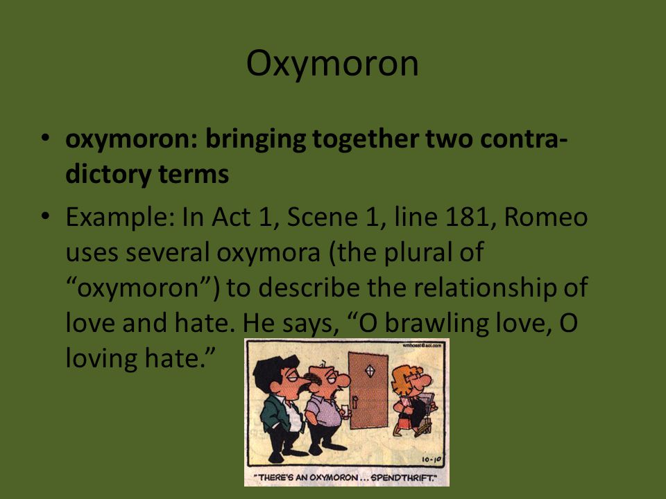 Romeo And Juliet Literary Terms Ppt Video Online Download