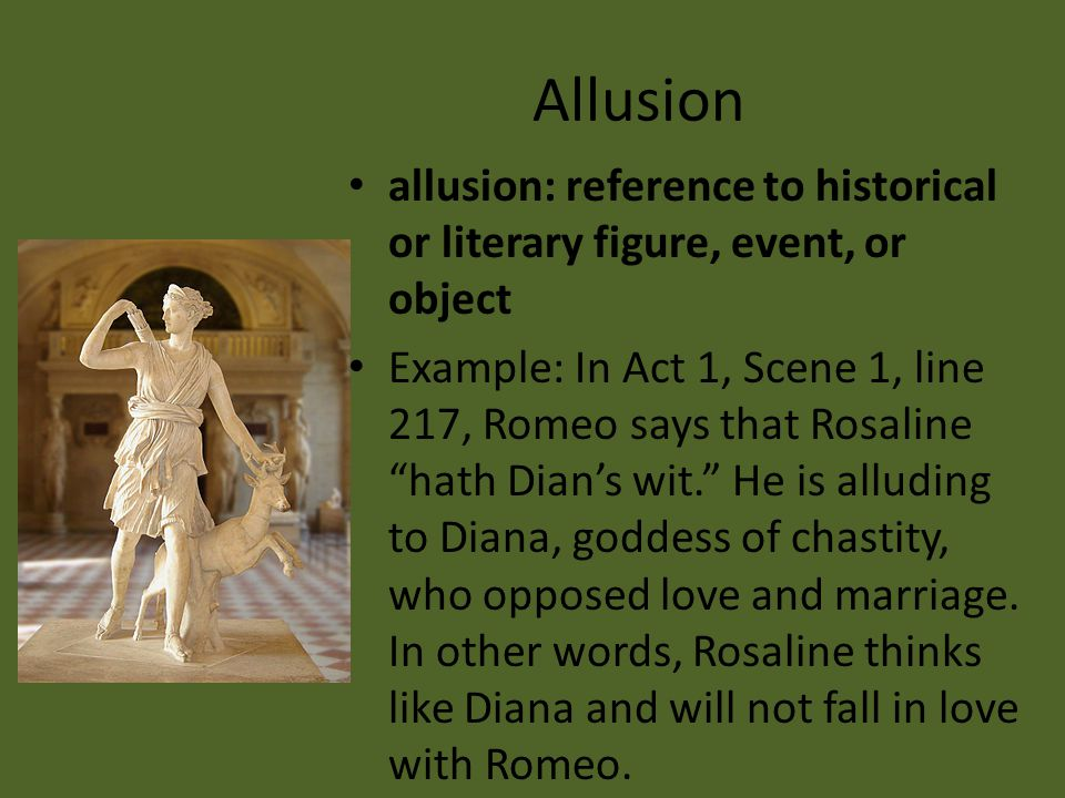 Romeo and Juliet Literary Terms - ppt video online download