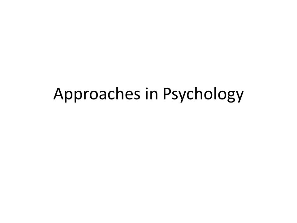 "approaches in psychology The support sussex has provided me with, on an academic and emotional level,  has been astounding"" rhiannon hurley psychology with clinical approaches."