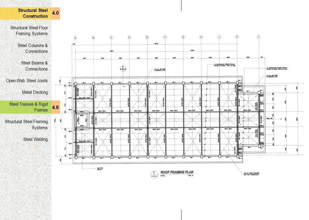 Steel floor joist systems carpet vidalondon for Steel building plans drawings