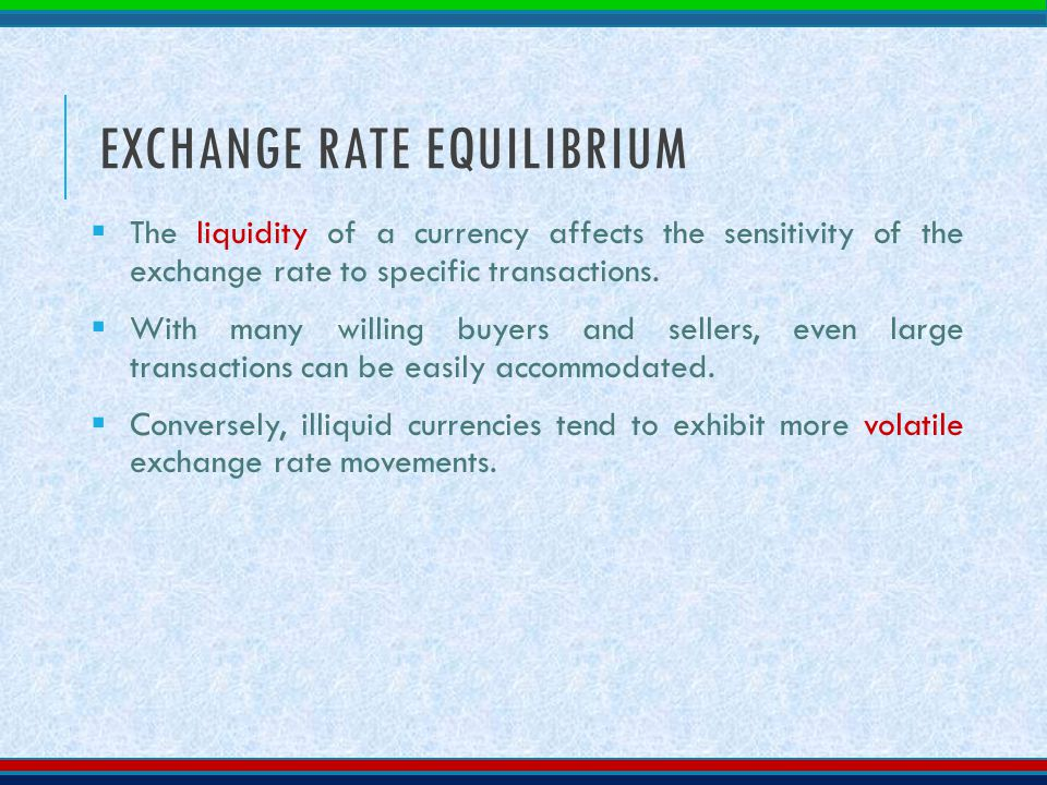 factors influence the equilibrium price Demand elasticity is the sensitivity of the demand for a good or service due to a change in another factor there are many factors that influence a change in demand elasticity these factors include price, income level and availability of substitutes one factor that can affect demand elasticity of.