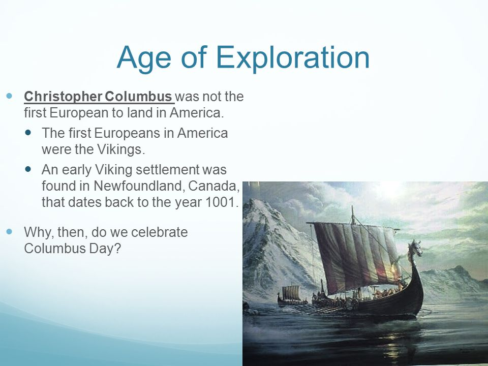 Christopher Columbus And The Age Of Exploration For Kids: Europe Looks Outward Chapter 2