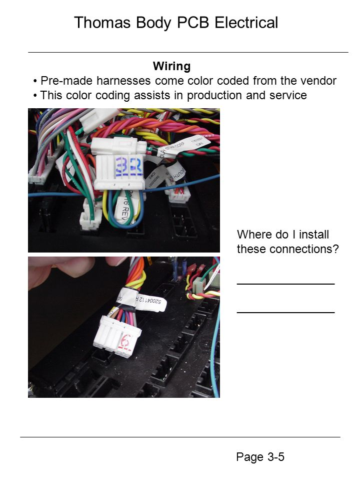 wiring diagram color coding more than meets the eye images