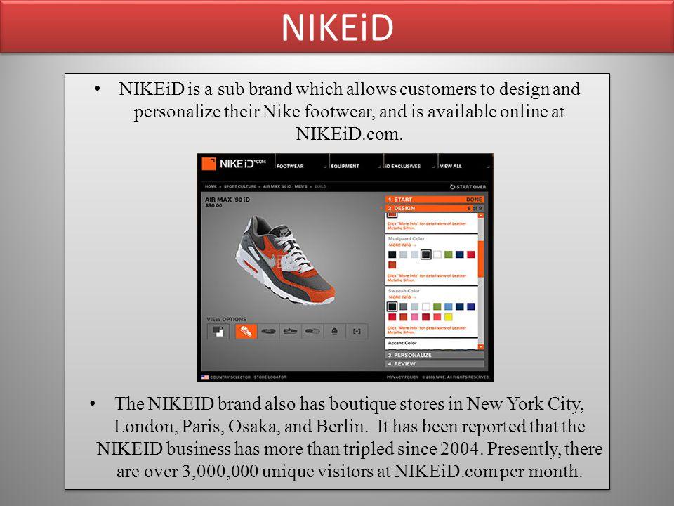 A Marketing Case Study on Nike - Miles Media