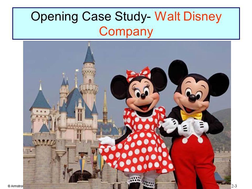 walt disney company 2009 case study The walt disney company and pixar inc: to acquire or not to acquire an update case solution, this four-page update in case, the walt disney company and pixar inc: purchase or not to buy details of the walt disney company's acquisition of pixar,.