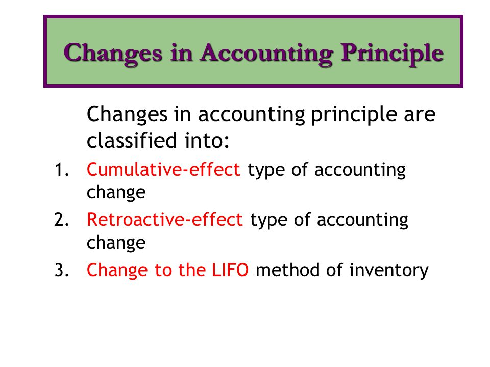 accounting changes and error analysis Read and download chapter 22 accounting changes and error analysis multiple choice free ebooks in pdf format - chemfax lab answers flame test kit chapter 12 patterns.