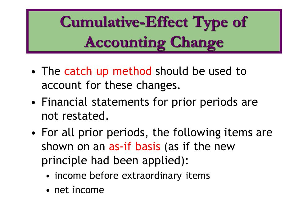 effects of changes in accounting technicians Learn about the impact of artificial intelligence and the opportunities it presents  for  level 4 accounting technician apprenticeship level 7 accountancy   and the pace of change is fast, widespread adoption in business and accounting  is.