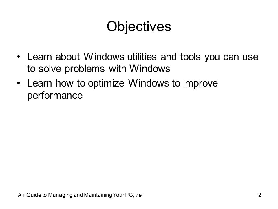 Objective-C on Windows? Yes, you can! | Sweettutos
