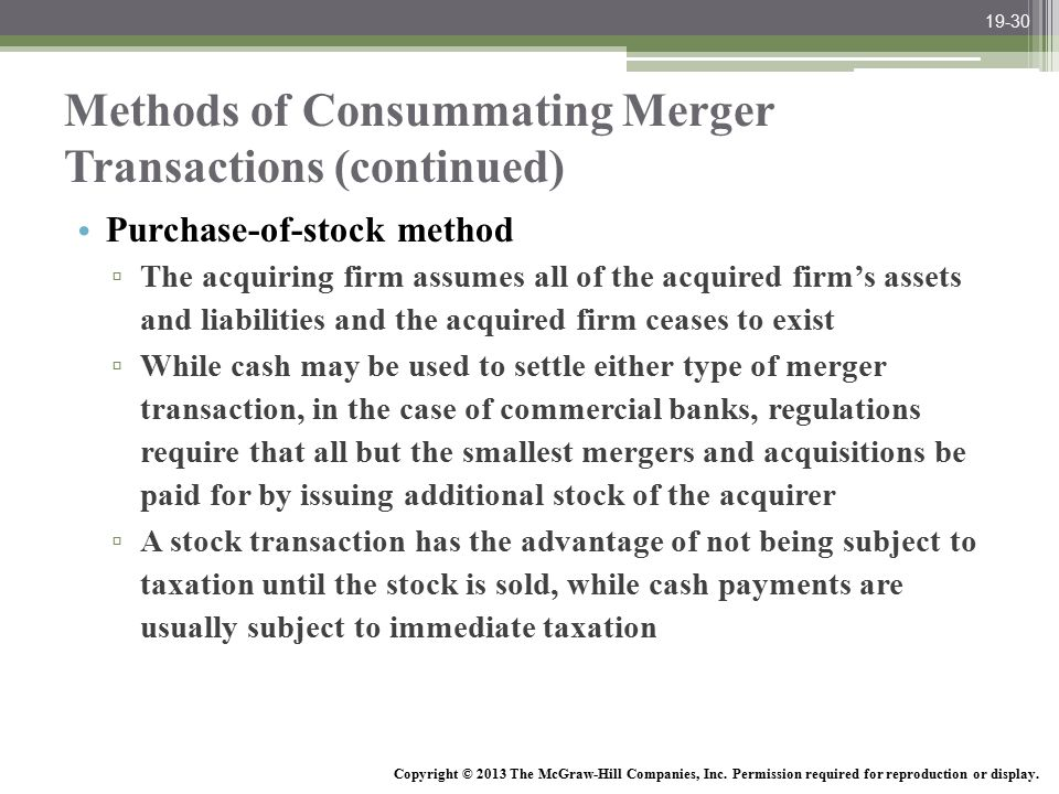 case methods of valuation for mergers and acquisitions Fin4116: valuation and mergers  analysis of real world case studies and a  will highlight different areas of valuation and mergers and acquisitions.