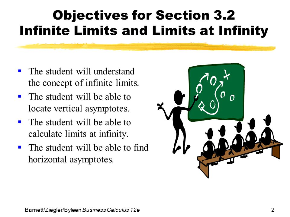 Chapter 3 limits and the derivative ppt video online download 2 objectives ccuart Images