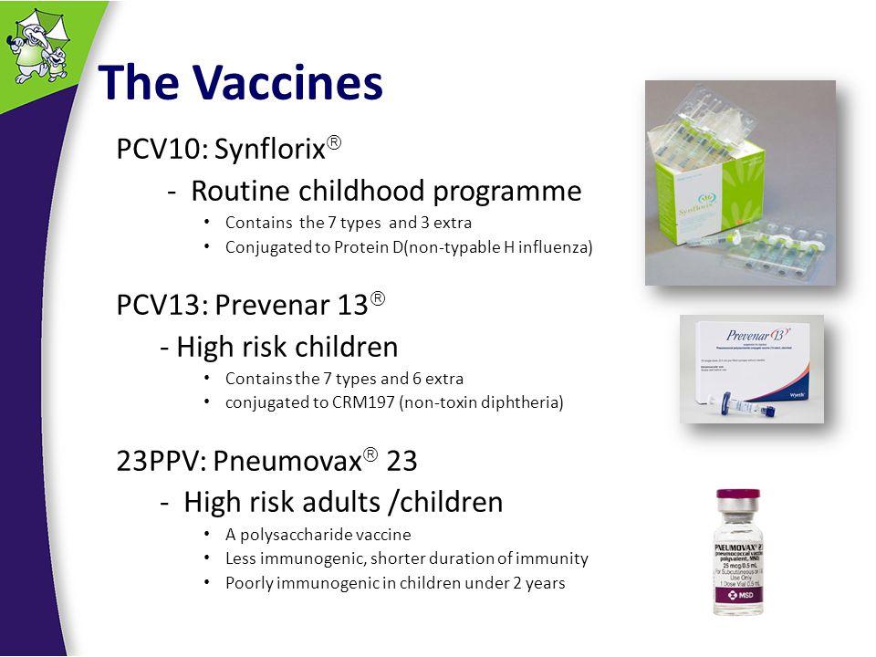 immunisation handbook pneumovax 23