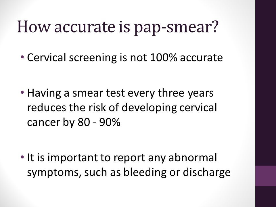 needs assessment for cervical cancer screening Cancer screening overview screening tests nutrition assessment in cancer care key points pdq nutrition in cancer care.
