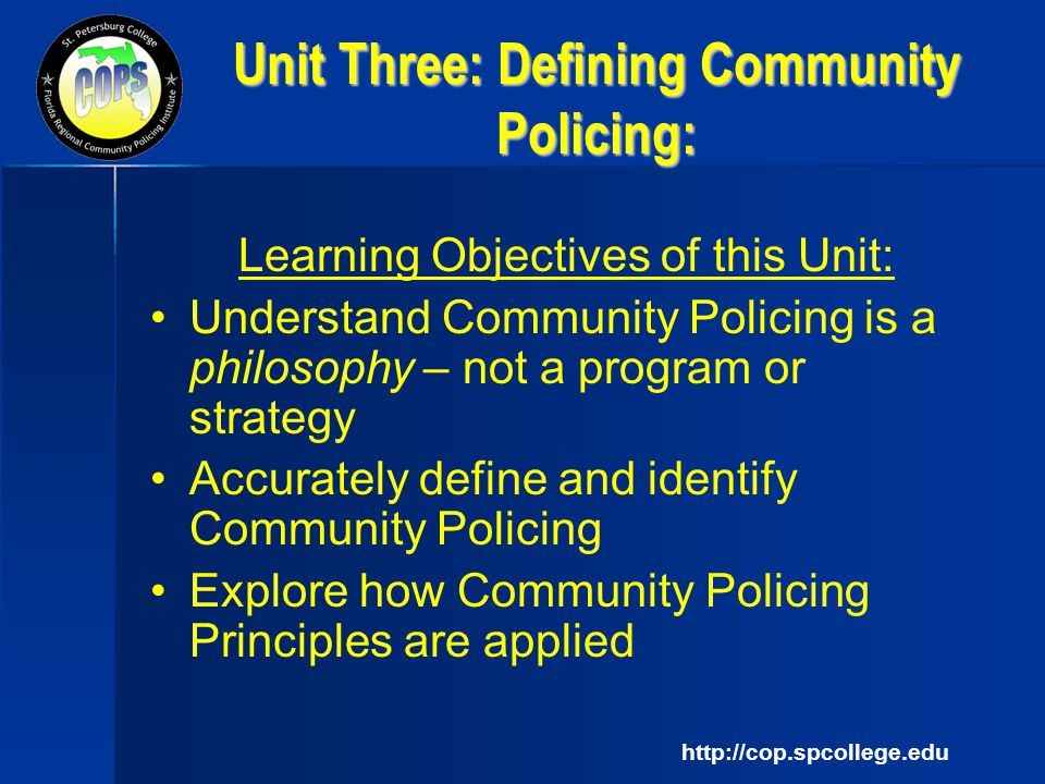 Community-oriented policing strategies: Meta-analysis of law enforcement practices