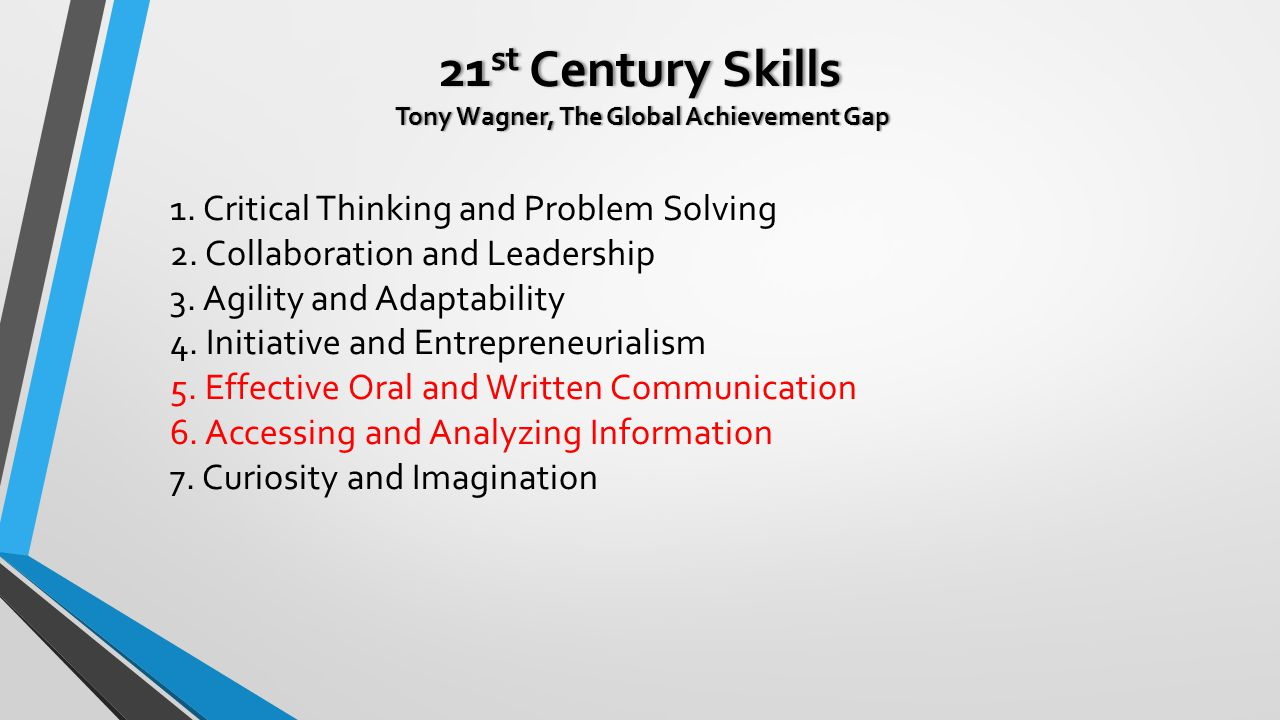 Effective Leadership in the 21st Century