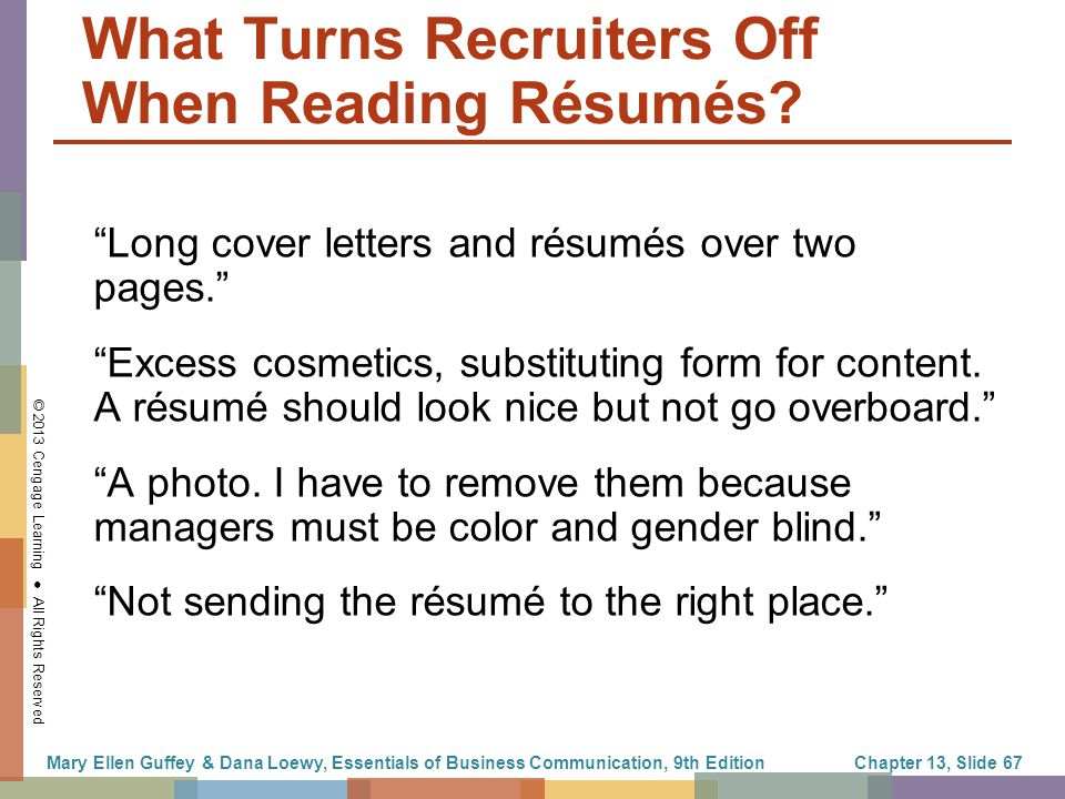 the search r 233 sum 233 s and cover letters ppt