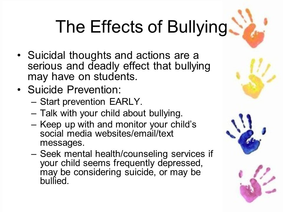 Bullying & Students with Disabilities - ppt download