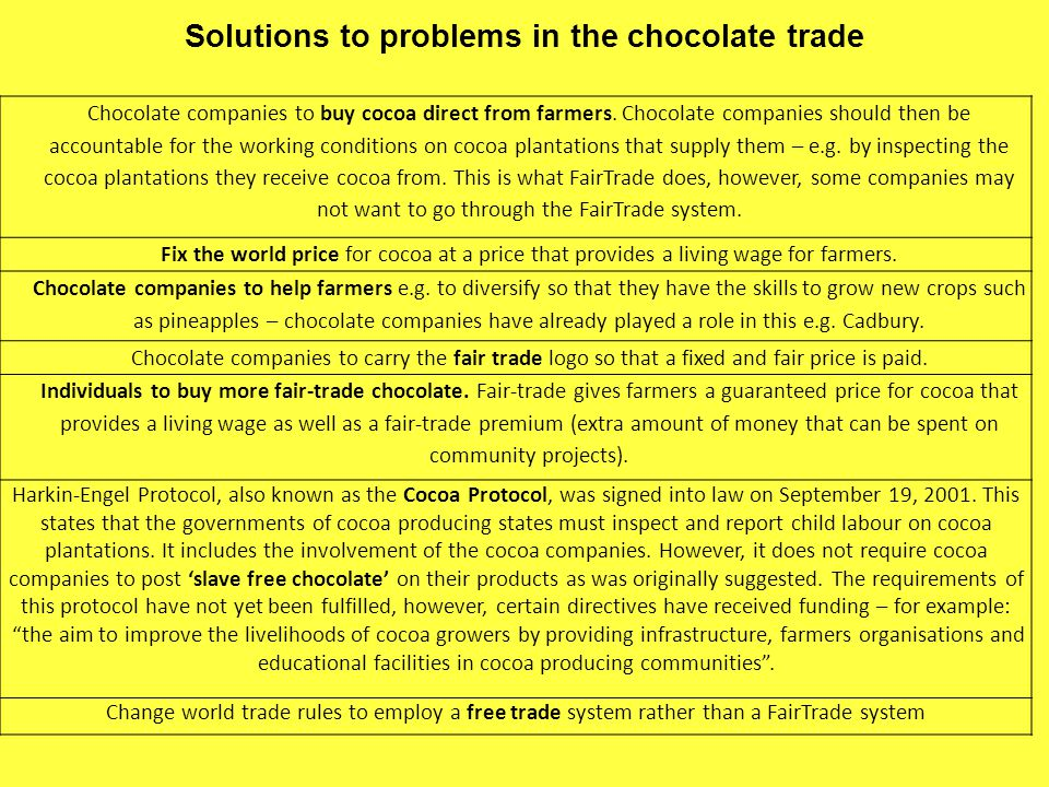 how does fairtrade help sustainable development ppt video online download. Black Bedroom Furniture Sets. Home Design Ideas