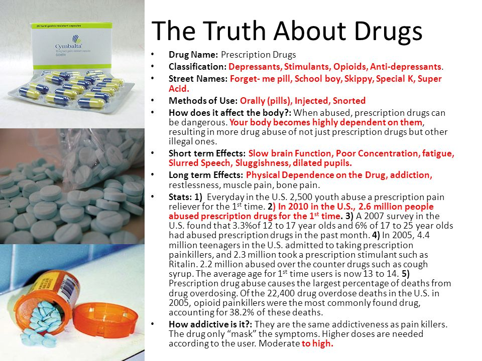prescription drug addiction persuasive speech Prescription opioid abuse is the fastest growing drug addiction in the country today in 2010, there were enough painkiller prescriptions written to medicate every american around the clock for a.