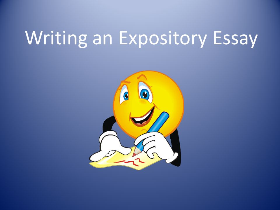 expository essay on paradise road
