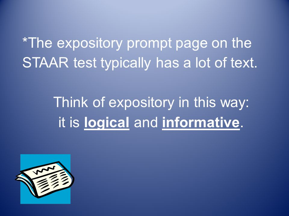 risk taking expository essay How to write an expository essay expository essays are often assigned in academic settings in an expository essay you need to consider an idea, investigate the idea, explain the idea, and.