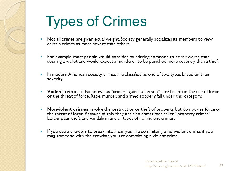 effectiveness of different methods of crime 2006-10-26 the relationship between crime reporting  crime will understate the true effectiveness of these policies if crime reporting/  primarily because the methods.