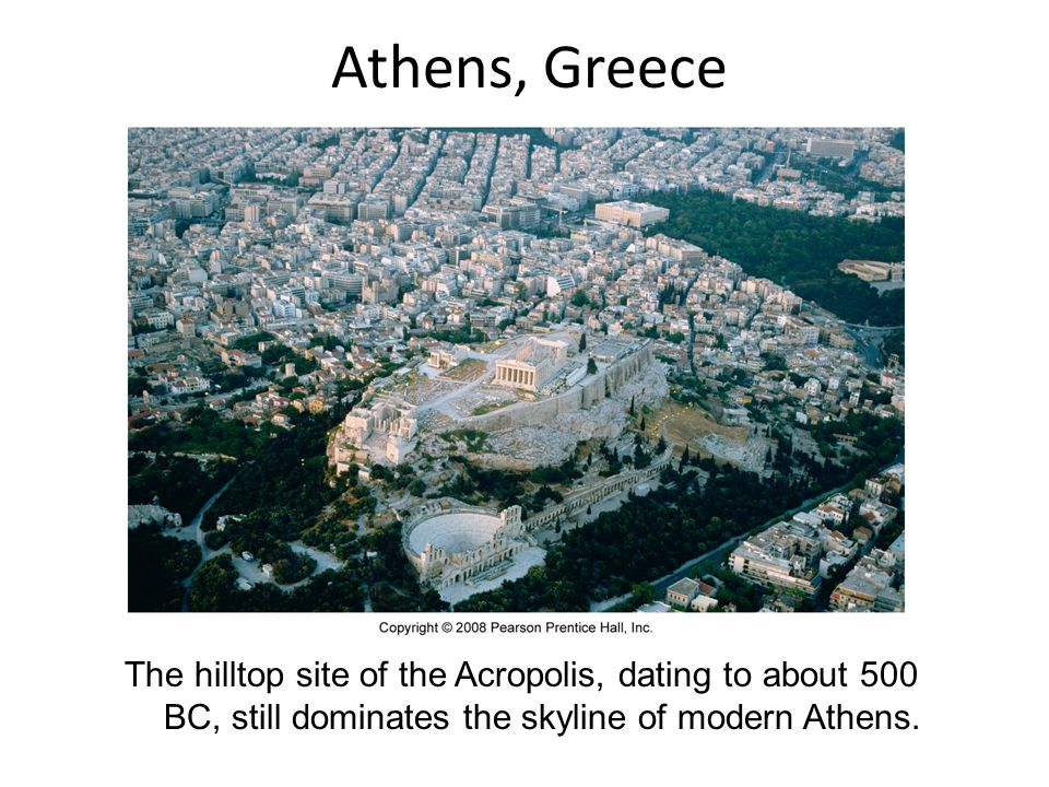 Athens Transportation