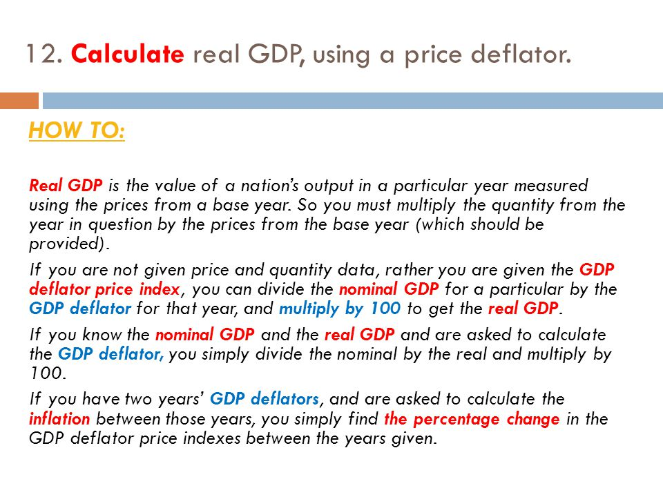 how do you calculate nominal gdp