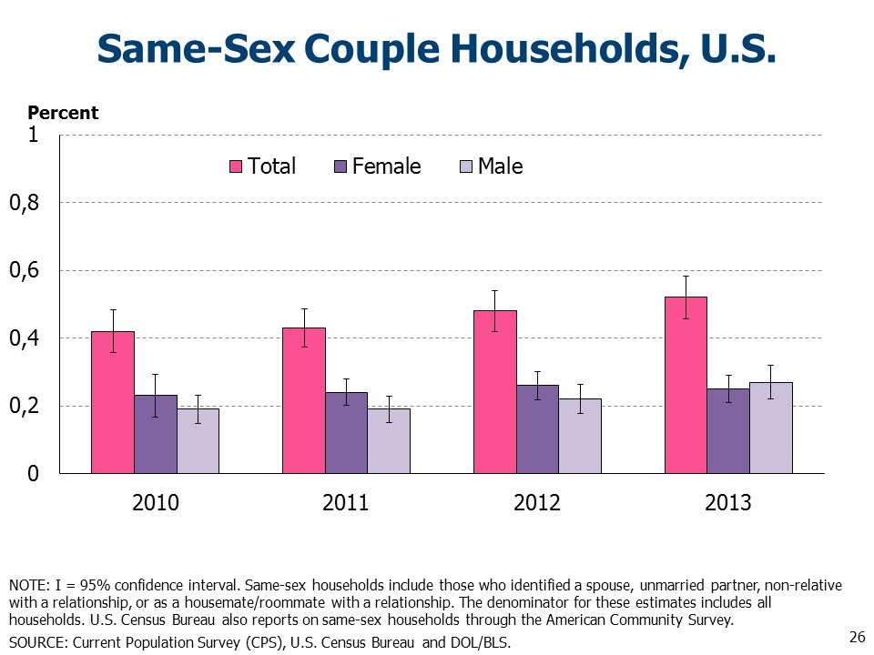 Same Sex Households 35