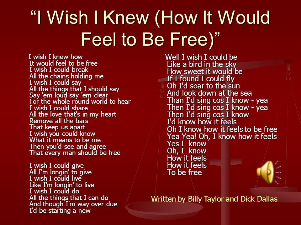 I say yes oh gospel lyrics