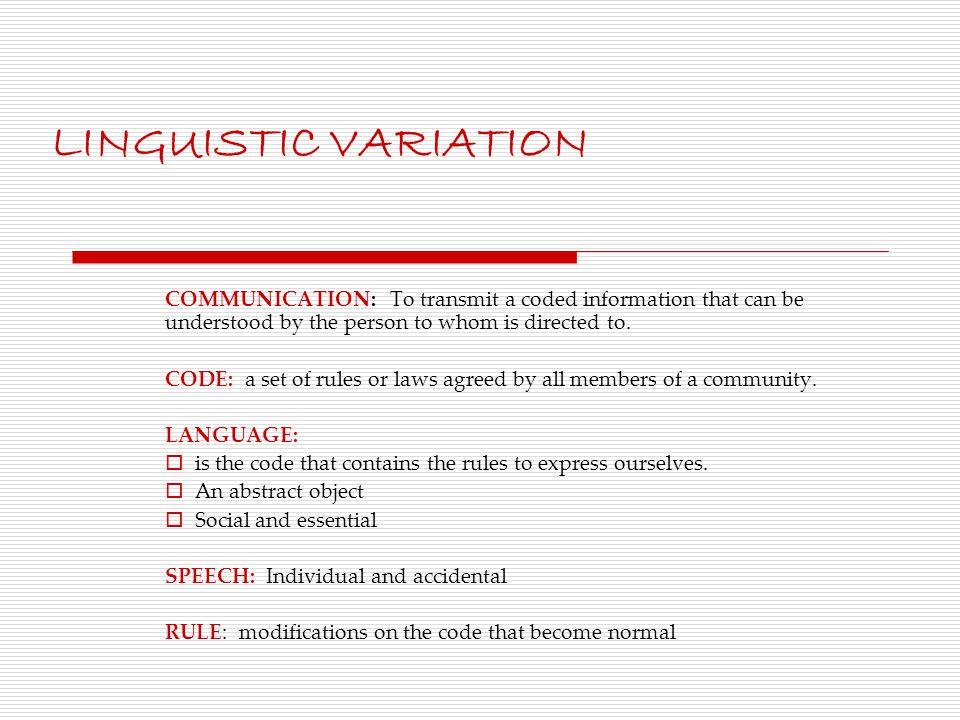 speech community in sociolinguistics pdf