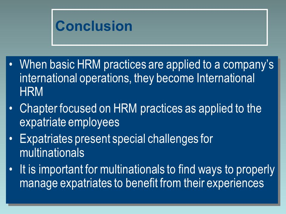 hrm practices in square group This volume is an indispensable source for all teachers and students of european hrm practices and policies this book will also be a key reference source for practitioners wishing to.