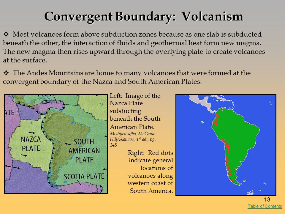 Plate Tectonics Designed to meet South Carolina - ppt download