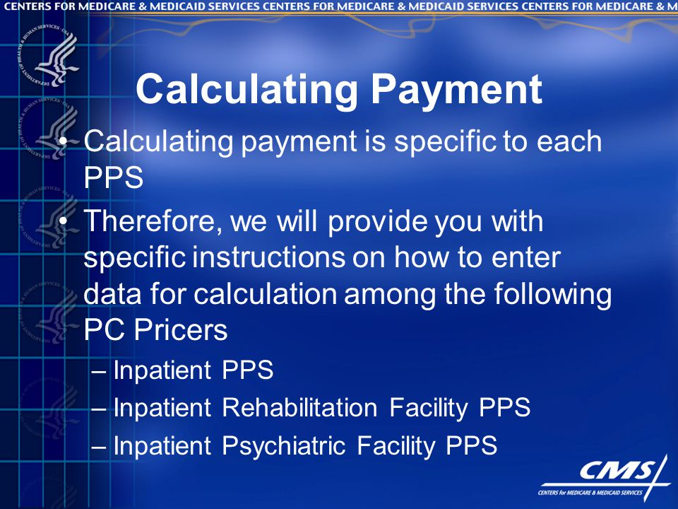 medicare managed care manual chapter 21