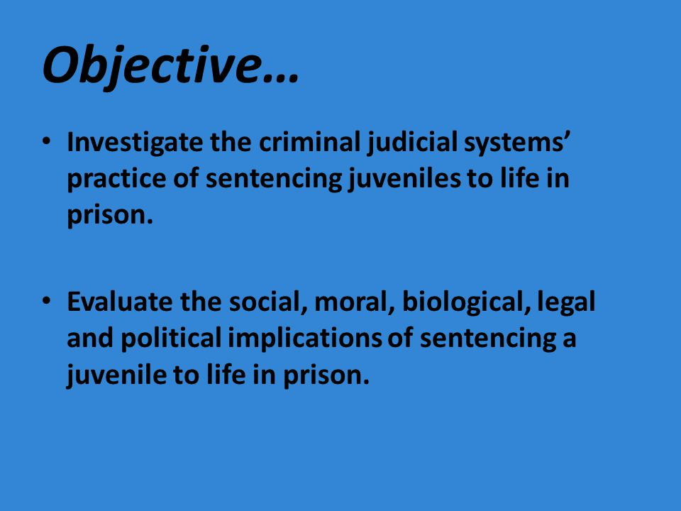 When kids get life graded discussion questions ppt video online download - Gardening in prisons plants and social rehabilitation ...