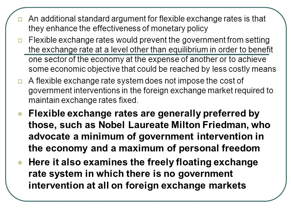 australia and its exchange rate essay Essay preview more ↓ the australian exchange rate introduction: what  factors affect the demand and supply of australian dollars in the foreign  exchange.